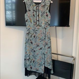 Yigal Azrouel dress size small(4) midi
